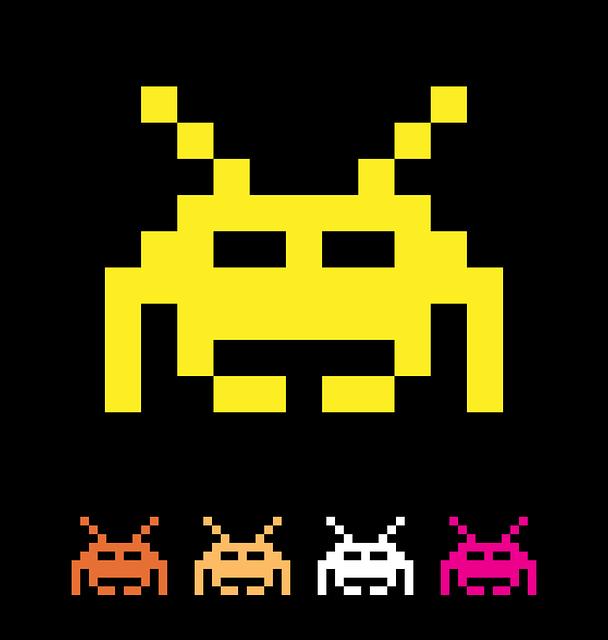 invader-42007_640