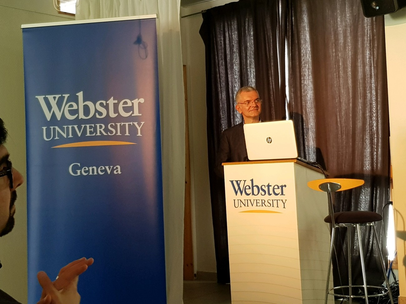 IoT conference Webster